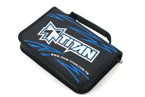 T10001 Team Titan Borsa per Attrezzi Team Titan