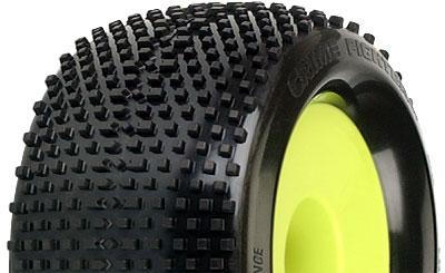 PRL1121-00 Crime Fighter MT Standard Tire da incollare
