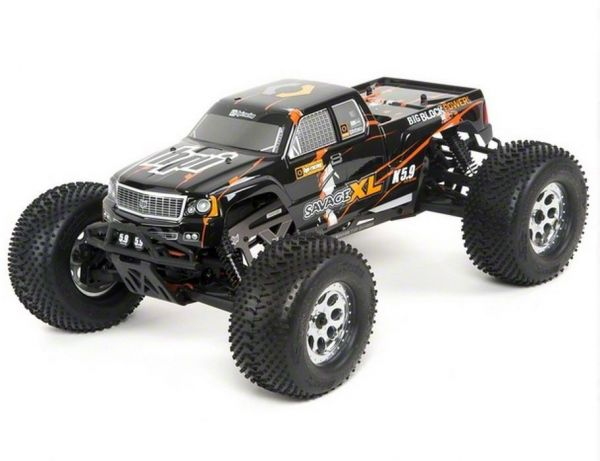 HPI112601 Hpi Racing Nuovo Automodello Savage XL 5.9 RTR