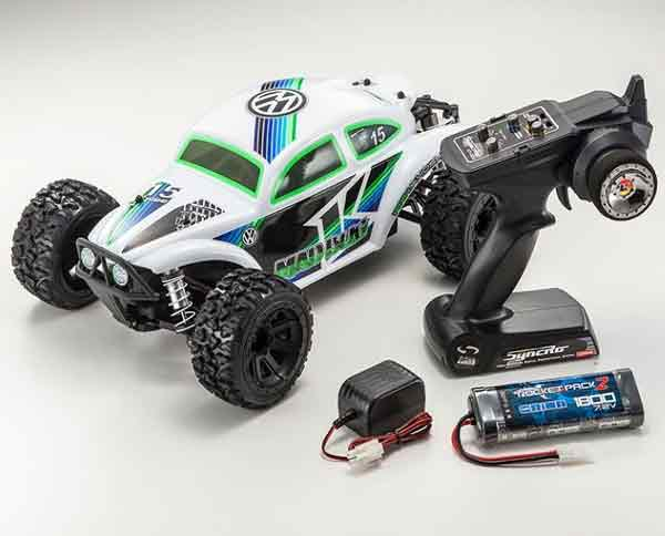 KYO30994T1B Kyosho  MAD BUG VE Type 1 Truck EP 1/10 4WD