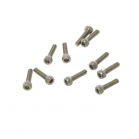 UR1632510 ULTIMATE :: VITE A BRUGOLA 2,5X10MM (10PZ)