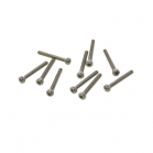 UR163216 ULTIMATE :: VITE A BRUGOLA 2X16MM (10PZ)