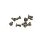 UR1612506 ULTIMATE :: VITE M2,5X6MM TESTA PIATTA (10PZ)