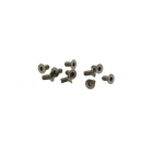 UR161308 ULTIMATE :: VITE M3X8MM TESTA PIATTA (10PCS)