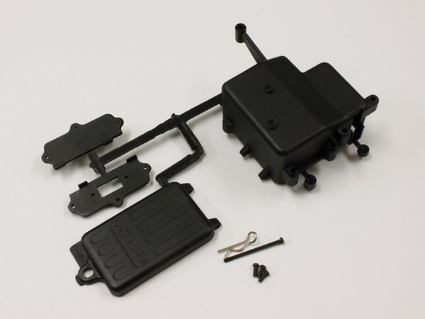 IF479-B Kyosho Reciever Box Set (MP9 TKI4)