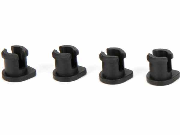 TLR243033 Team Losi Shock Cap Bushing (4): EIGHT 4.0