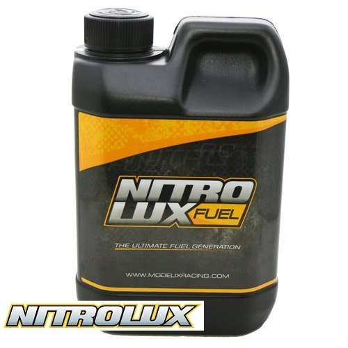 E2 Nitrolux Miscela OFF-ROAD 25% (2 L.)