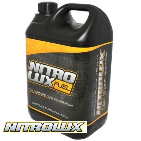 NF01255 Nitrolux Miscela OFF-ROAD 25% (5 L.)