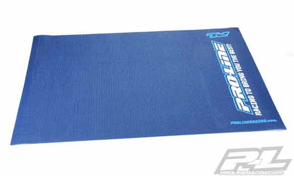 PRL9908-01 Pro Line Tappetino PIT MAT Team PRO LINE