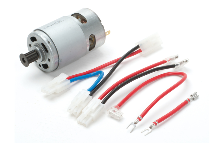 LRP37191 LRP Competition Starterbox Sparepart - Motor incl. Wires LRP