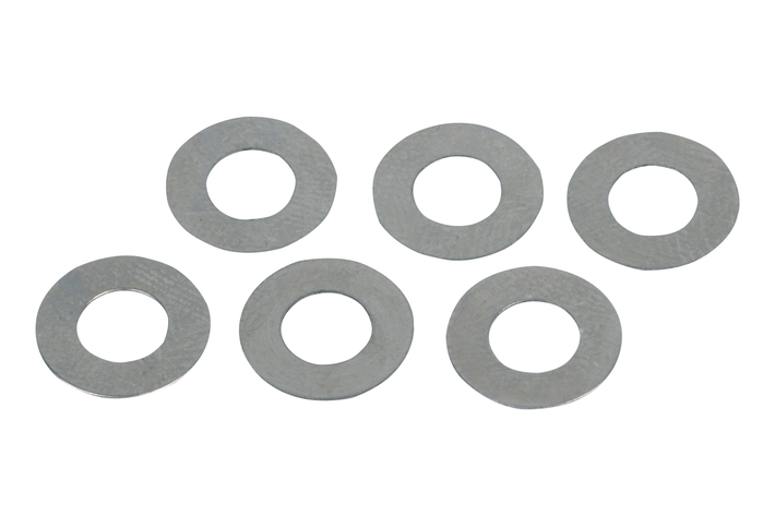 LRP37542 LRP Competition Clutch Shim Set LRP (10pz)