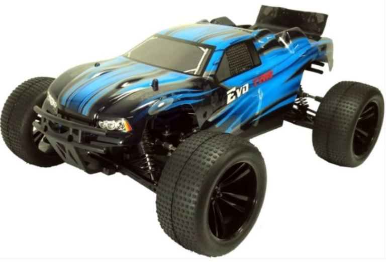 HS94324 HSP AUTOMODELLO TRUGGY EVO TRG 1/10  RTR PRONTO ALL'USO