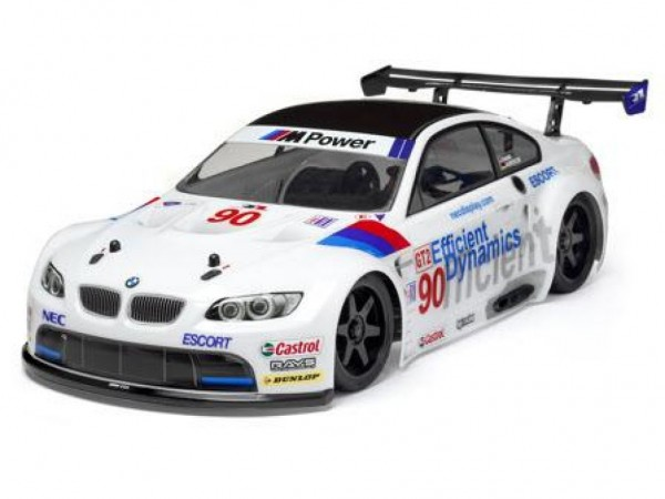 HP106168 HPI Racing Automodello Sprint 2 FLUX BMW M3 2.4G RTR