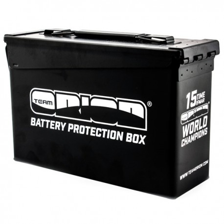ORI43040 Team Orion Battery Protection Box (small) Team Orion