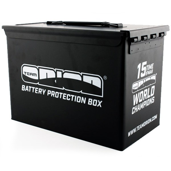 ORI43041 Team Orion Battery Protection Box (Medium) Team Orion
