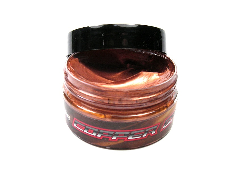XTR-0141 XTR Products Grasso COPPER Antifrizione 75g (1cf)