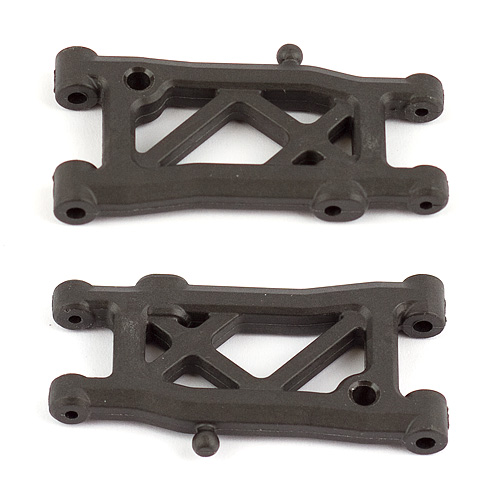 AE31674 Associated  Rear Suspension Arms   TC Series