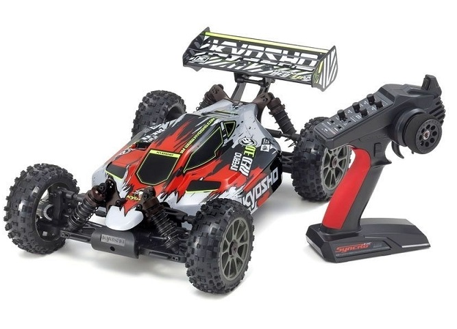34108T2B Kyosho Inferno Neo 3.0 VE 1:8 RC Brushless EP