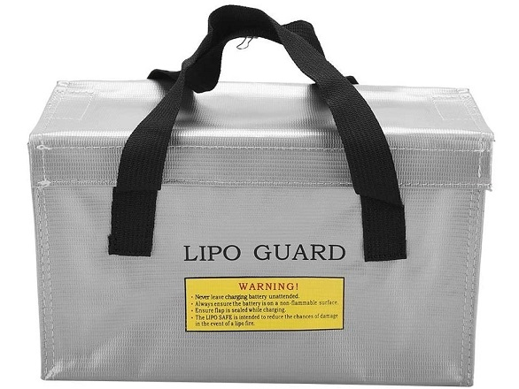BLI513 BlissRc Bag LiPo Guard 260x130x150mm