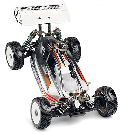 3232 Crowd Pleazer 2.0 Losi 8ight Pro Line