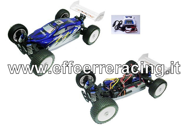 BS809T BSD Racing 1/8 RTR BRUSHLESS BUGGY BSD RACING
