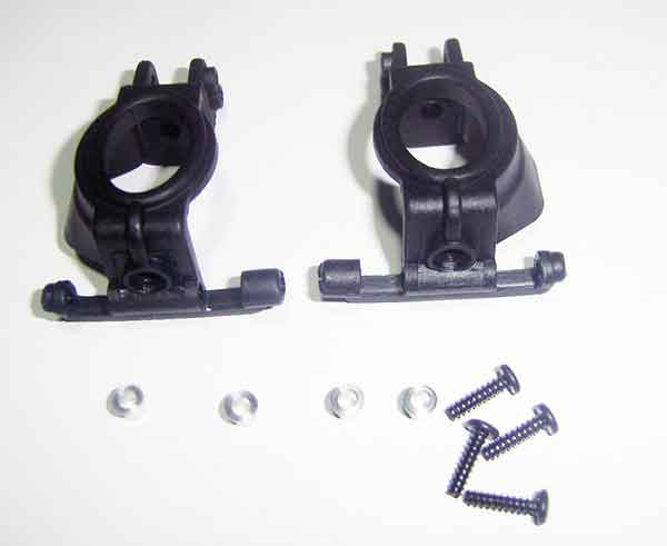 BS903-017 BSD RACING FRONT AND REAR C-CARRIER