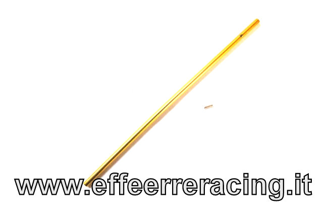 F18-032 Caster Racing Assale Principale F18