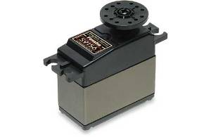 RS230 Futaba Servo S9156 KG. 24.5 Digital Power Servo