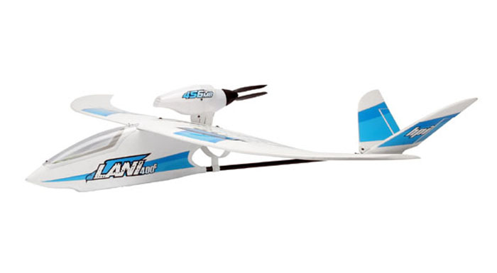 HP66906 HPI Racing  LANI 400G RTF (POWERED GLIDER EASY)