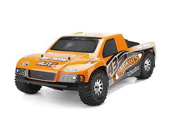 HPI103172 HPI Racing Truck Short Course BLITZ 2WD RTR