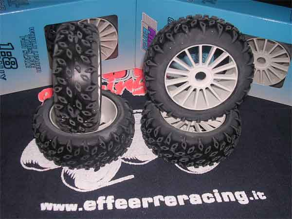 FMX10A  GOMME OFF ROAD GRP