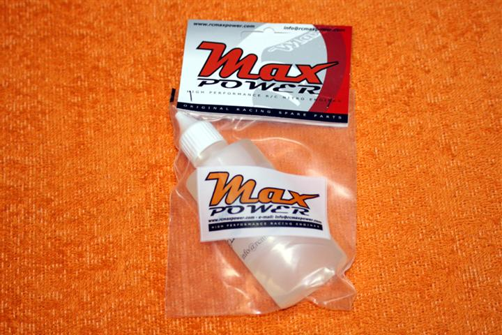 MX0150 Max Power Olio After Run 50ml MAX POWER