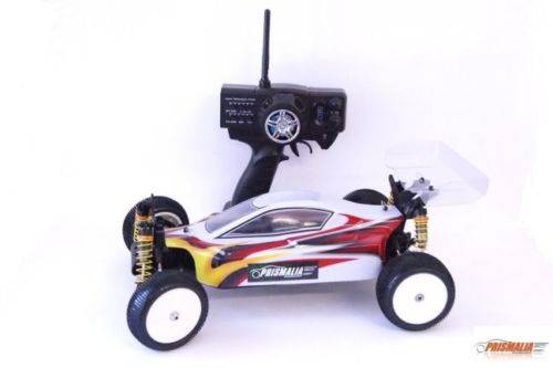 SK10NEW2012RTR Caster Racing 1/10 BUGGY RTR CASTER RACING CON BATTERIA LIPO