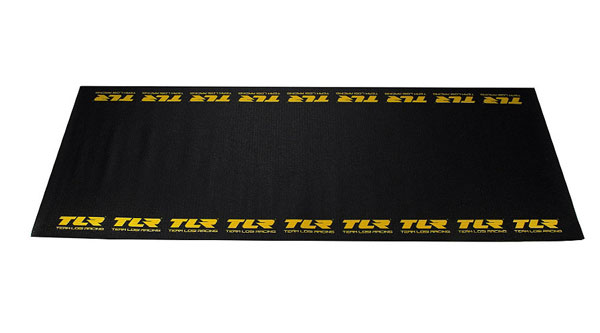 TLR99014 Team Losi Racing TLR Foam Pit Mat (172x61cm)