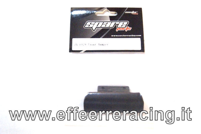 ZX-0029 Caster Racing Paraurti Anteriore EX/ZX-1