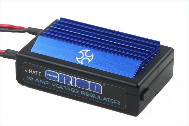 ORI33100 Orion Regolatore di Tensione Lipo per High Power Serv