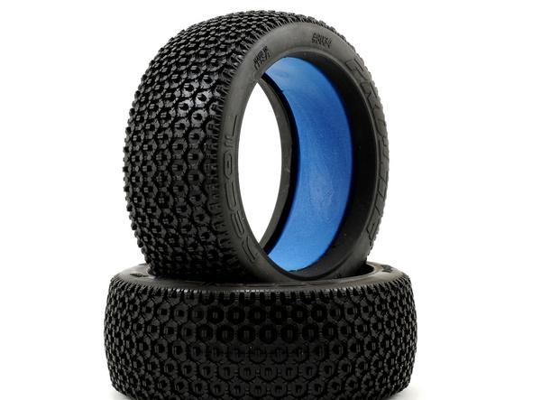 PRL9034-02 Pro-Line Recoil M3 1/8 Buggy Tires (2)