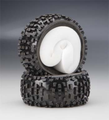PRL1132-00 Gomme badlands MT tire