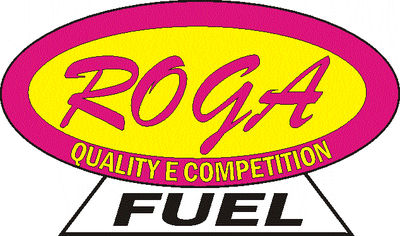 ROGCO25  Roga Miscela OFF Road GOLD 4 LT 25%