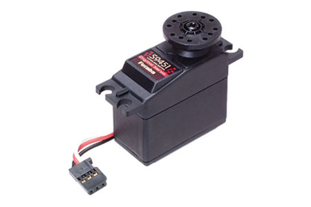 RS299 Futaba Servo Digitale S9451 Car 6v Kg 8,7 0.10s