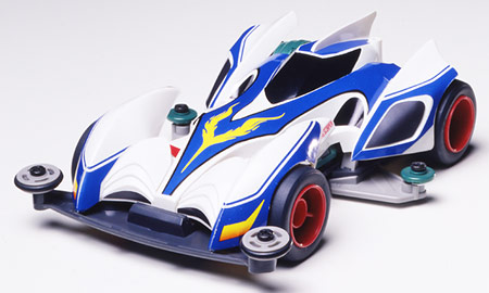 TA19416 Tamiya Mini 4wd Shining Scorpion