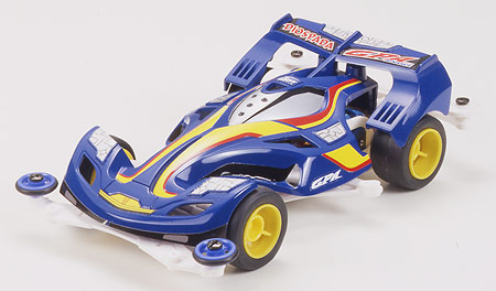 TA19427 Tamiya Mini4wd JR Diospada GPA