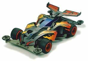 TA19602 Tamiya Mini 4WD Shadow Breaker