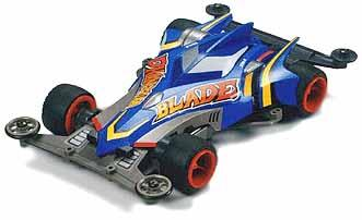 TA19603 Tamiya Mini4WD Phantom Blade
