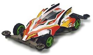 TA19604 Tamiya Mini4WD Knuckle-Breaker