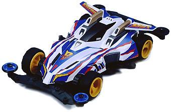 TA19607 Tamiya Mini4wd JR Blazing Max