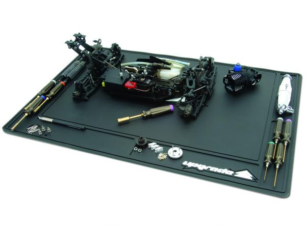 UPG1800 Upgrade R/C Team Pit Mat