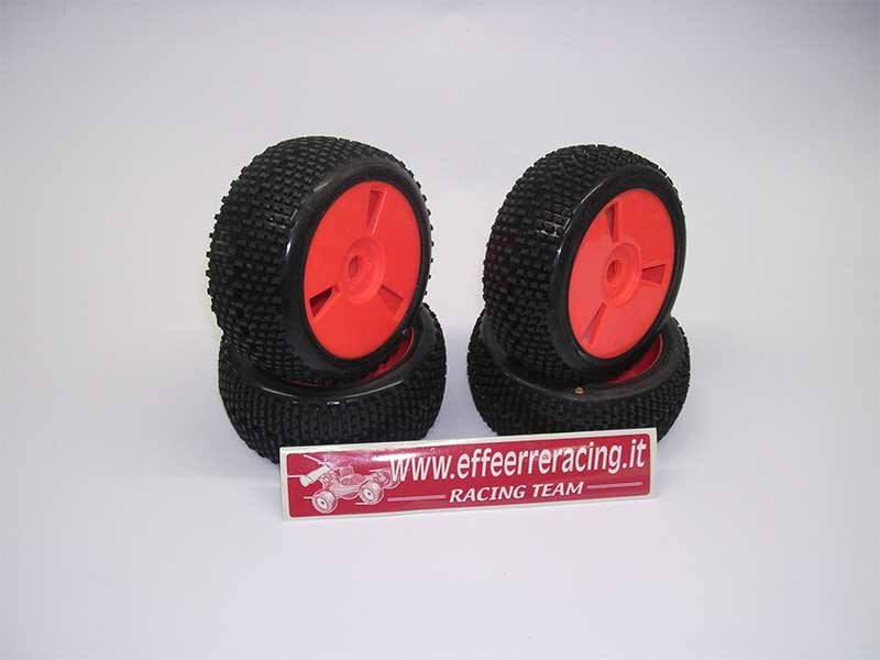 VP802WUF VP-PRO 4 Gomme VP WIDER CUTOFF Ultra Flex