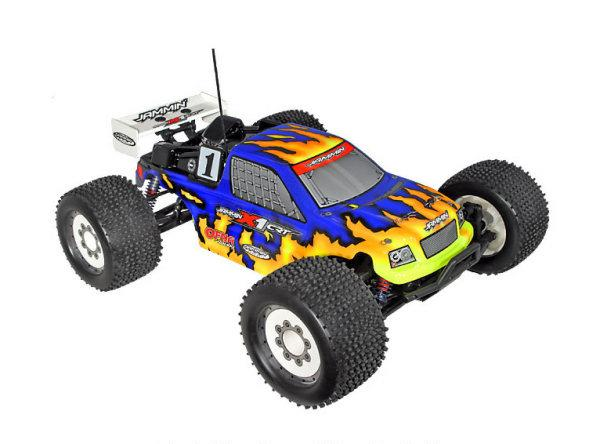 X1CRT:STD Hong Nor X1CRT Standard 1:8 Buggy ARR