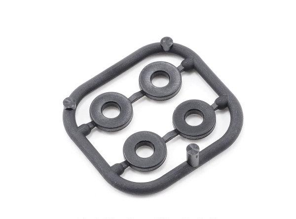 XRA353371 XRAY SET SPESSORI NYLON BRACCETTO POST XB808
